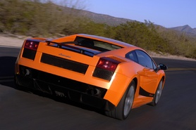 Lamborghini makes Goodwood Festival of Speed debut