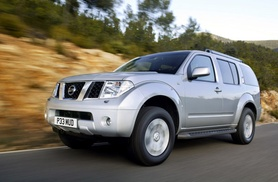 New Nissan Pathfinder prices revealed