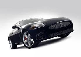 Jaguar XKR Portfolio