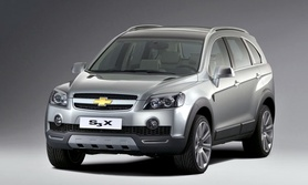 Chevrolet to introduce affordable cars in UK and Europe